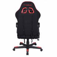 صندلی گیمینگ DxRacer قرمز | DxRacer Origin Series