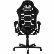 صندلی گیمینگ DxRacer سفید DxRacer Origin Series