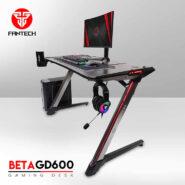 میز گیمینگ فن تک | Fantech Gaming Desk BETA GD600 RGB