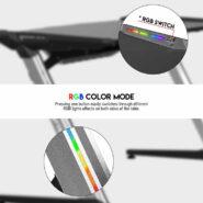 میز گیمینگ فن تک   Fantech Gaming Desk BETA GD600 RGB