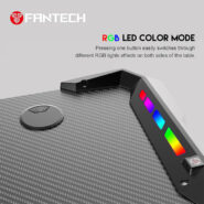 میز گیمینگ فن تک   Fantech Gaming Desk BETA GD612 RGB