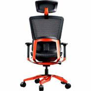 صندلی گیمینگ Cougar نارنجی | Gaming Chair Cougar Argo Orange