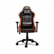صندلی گیمینگ کوگار نارنجی Gaming Chair Cougar Armor Pro Orange