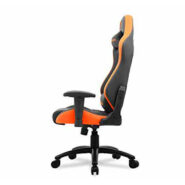صندلی گیمینگ Cougar نارنجی | Gaming Chair Cougar Explore Orange