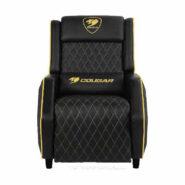 مبل گیمینگ کوگار زرد Gaming Chair Cougar RANGER ROYAL Yellowe