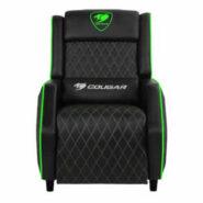 مبل گیمینگ Cougar سبز | Gaming Chair Cougar RANGER XB Green