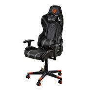 صندلی گیمینگ میشن طوسی | مدل Gaming Chair Meetion CHR15 Gray