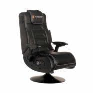 صندلی گیمینگ X Rocker مشکی | Gaming Chair X Rocker 2.1 Wireless Pro Series