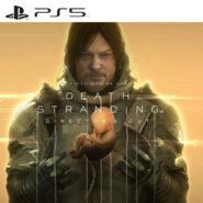اکانت قانونی بازی DEATH STRANDING برای PS5