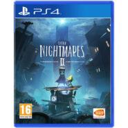 نسخه فیزیکی بازی Little Nightmares II | مخصوص PS4