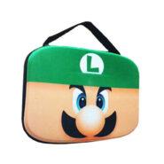 کیف ضد ضربه دسته بازی پلی استیشن | مدل Mario Green