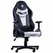 صندلی گیمینگ Sades سفید | Sades Gaming Chair Orion White