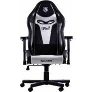 صندلی گیمینگ Sades سفید   Sades Gaming Chair Orion White