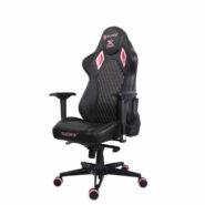 صندلی گیمینگ Sades صورتی   Sades Gaming Chair Pegasus pink