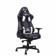 صندلی گیمینگ Sades سفید   Sades Gaming Chair Pegasus white