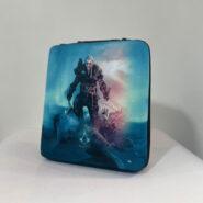 کیف ضد ضربه مناسب PS4 | کد P0013