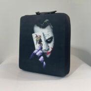 کیف ضد ضربه مناسب PS4 | کد P0015