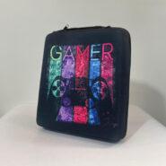کیف ضد ضربه مناسب PS4 | کد P0020