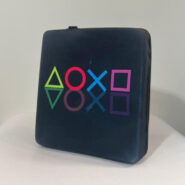 کیف ضد ضربه مناسب PS4 | کد P008