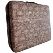 کیف ضد ضربه مناسب PS5 | مدل G001