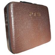 کیف ضد ضربه مناسب PS5 | مدل G003