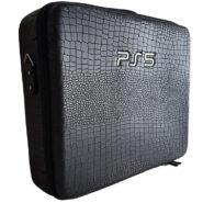 کیف ضد ضربه مناسب PS5 | مدل G004