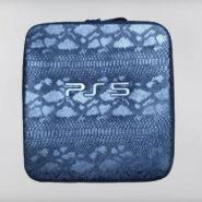 کیف ضد ضربه مناسب PS5 | مدل G006