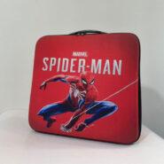 کیف ضد ضربه مناسب PS5 | مدل G013
