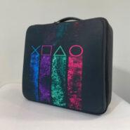 کیف ضد ضربه مناسب PS5 | مدل G016