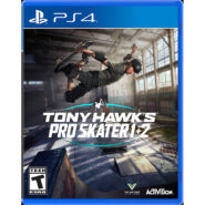 نسخه فیزیکی بازی Tony Hawk's Pro Skater 1 + 2 Collector's Edition | مخصوص PS4