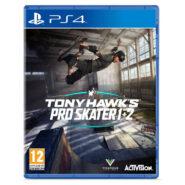 نسخه فیزیکی بازی Tony Hawk's Pro Skater 1 + 2 | مخصوص PS4