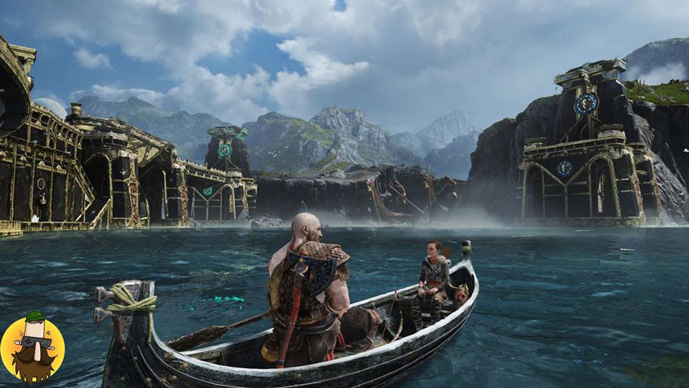 داستان بازی god of war | مهم ترین دانستی های بازی god of war
