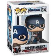 عروسک POP! | شخصیت کاپیتان امریکا از اونجرز