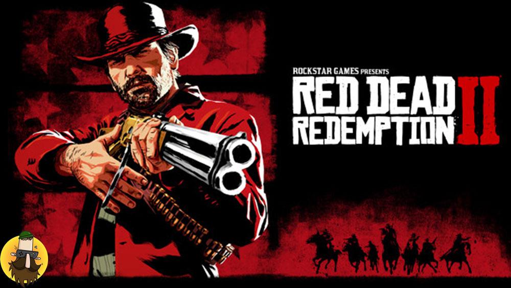 بررسی بازی red dead   ویژگی های بازی red dead