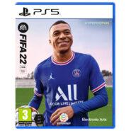 بازی FIFA 22 | برای ps5