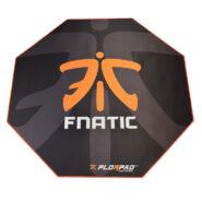 پد زیر صندلی گیمینگ Florpad | مدل FNATIC