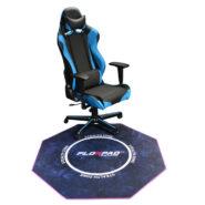 پد زیر صندلی گیمینگ Florpad | مدل STEALTH ZONE