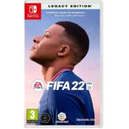 بازی FIFA 22 | برای نینتندو سوییچ