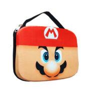 کیف ضد ضربه دسته بازی پلی استیشن | مدل Mario Red
