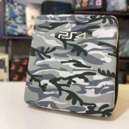 کیف ضدضربه | طرح Hard Case Camouflage Gray