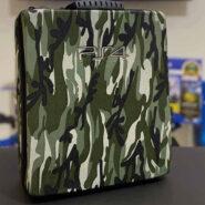 کیف ضدضربه | طرح Hard Case Camouflage Green