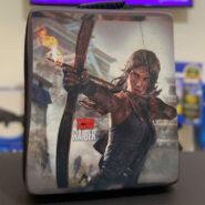 کیف ضدضربه | طرح Hard Case Tomb Raider