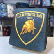 کیف ضدضربه | طرح Hard Case Lamborghini