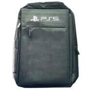 کیف ضد ضربه مناسب PS5 | مدل SPS5-B1