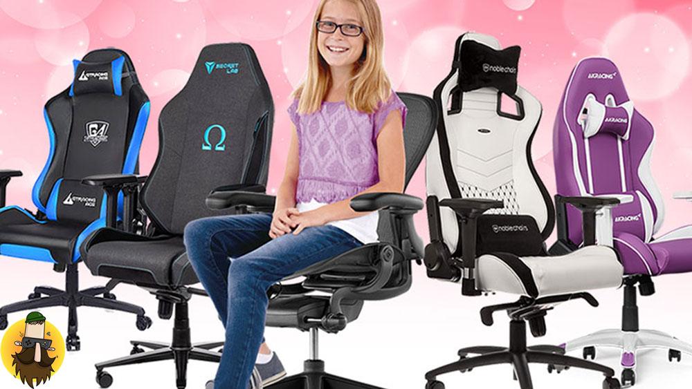 پاسخ به سوالات متداول برای خرید صندلی گیمینگ